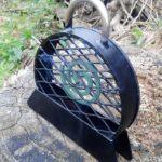 蚊取り線香ホルダー製作!キャンプや釣りに最適!
